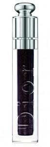 Ultra Gloss Noir Lamé Dior
