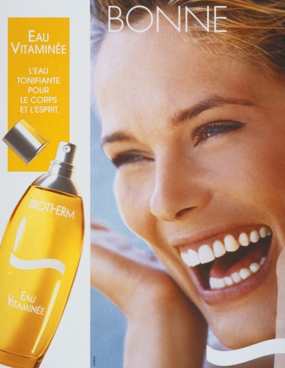 Xịt thơm Biotherm Eau Vitaminee