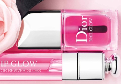 Dior-Nail-Glow-and-Lip-Glow-for-Spring-2013