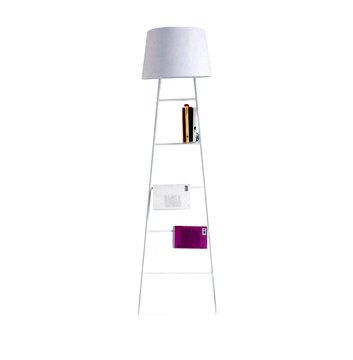 Sleepy Lamp, à la fois lampe et échelle de chevet, Terre Design (565 €)