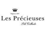 LesPrecieuses-logo