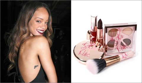 Rihanna-Mac-Cosmetics