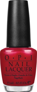 Innie Minnie Mighty Bow, couleur noeud-noeud de Minnie, OPI