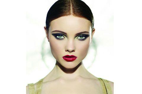 Le look AH13-14 BE Creative Makeup (doc. Ici Paris XL)