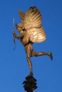 Eros@Piccadilly (Michael Reeve)