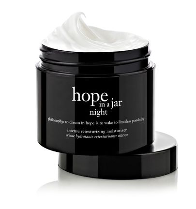 Philosophy-Hope-in-a-Jar-Night-Moisturizer