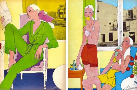 antonio-lopez-fashion-illustration