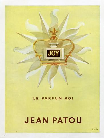 JOY-1948-jeanPatou