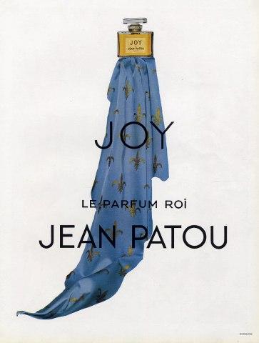 JOY-1961-jeanPatou