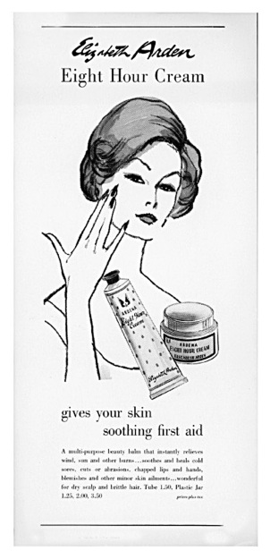 elizabeth-arden-Eight_Hour_Cream vintage
