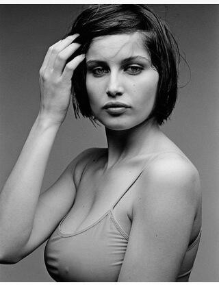 Laetitia Casta par Kate Barry