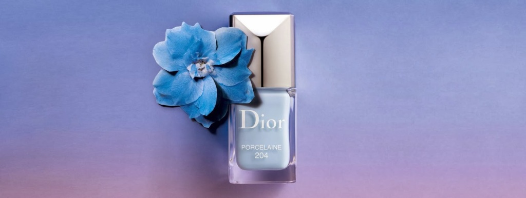 Vernis Porcelaine (n°204) Dior