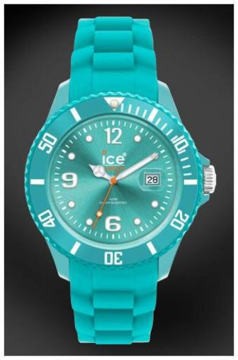 Ice Forever Turquoise, édition limitée (xx €)