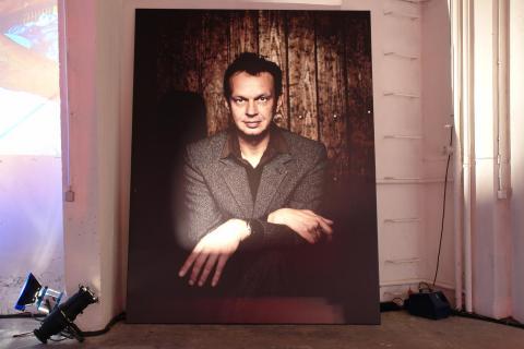 Tom Dixon, un designer qui n'hésite pas à sortir du cadre...