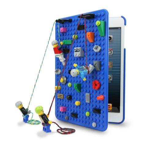 Hop, les petits Lego à l'assaut de l'iPad Mini!