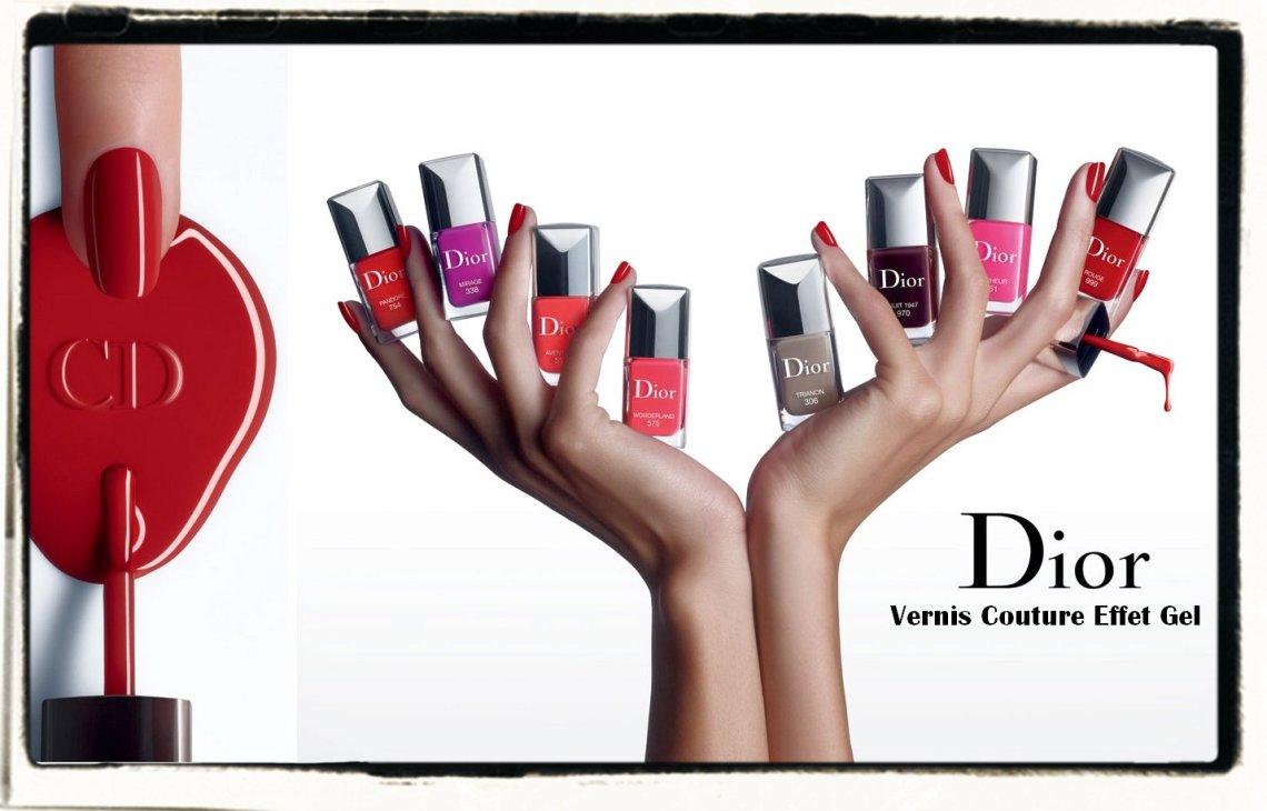 Dior new gel texture-dior vernis 2014