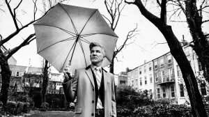 Baz Luhrmann chez lui, à New York, dans West Village