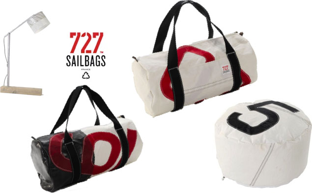 727 sailbags. Black Bedroom Furniture Sets. Home Design Ideas