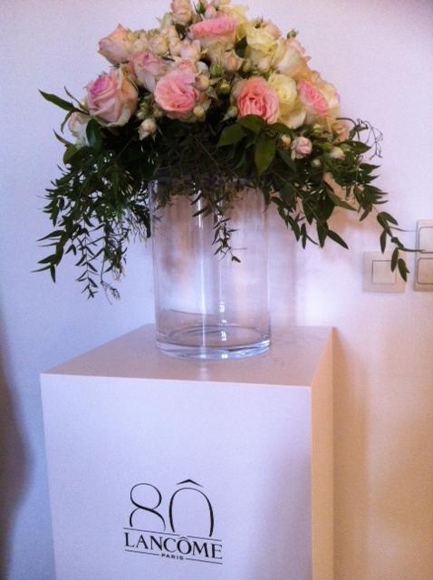 Un somptueux bouquet, les roses en majesté (ph. VD)