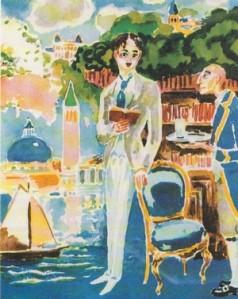 L'univers de Proust sous les pinceaux de Kees van Dongen