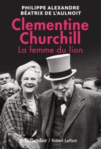 Bio_clementineChurchill