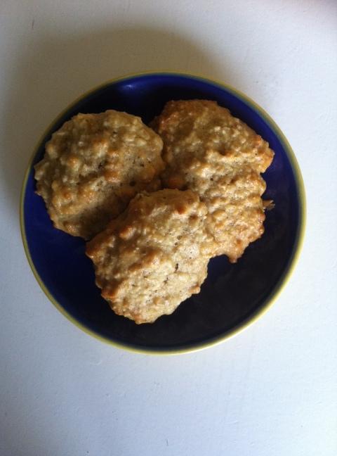 CookiesMuesli
