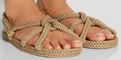 Gurkees-Biot-rope-sandals