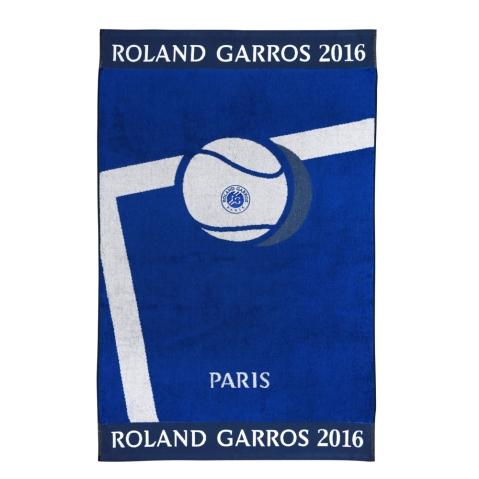Serviette-du-joueur-Roland-Garros-2016