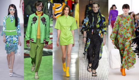 pantone-greenery-fashion