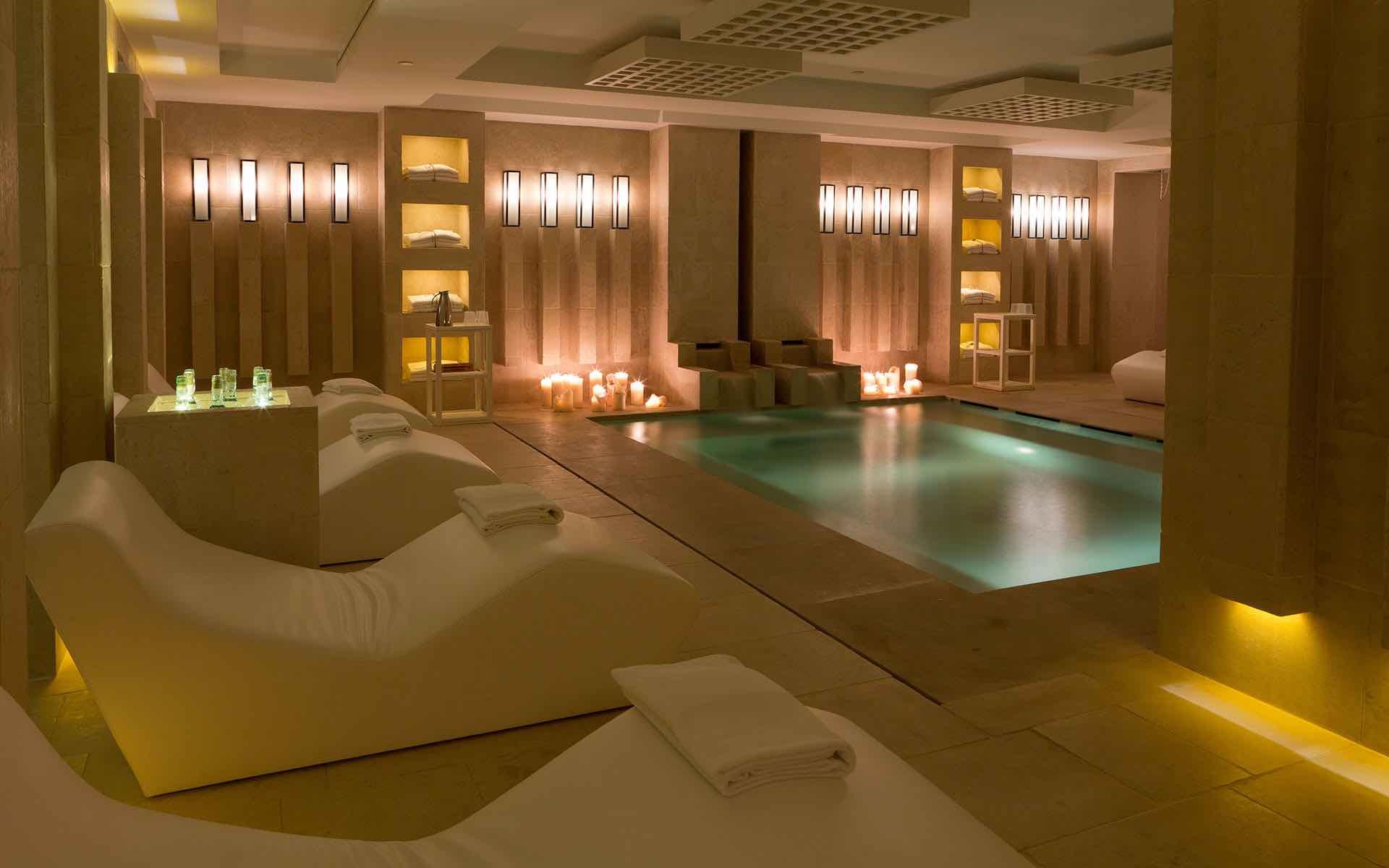 le meilleur spa du monde. Black Bedroom Furniture Sets. Home Design Ideas