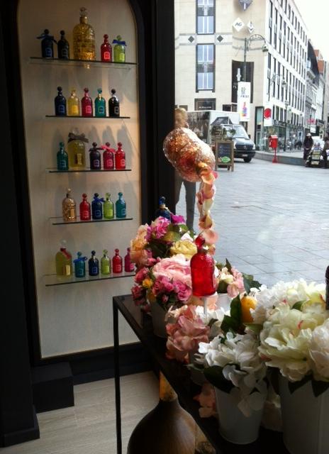 BoutiqueGuerlain_vitrine