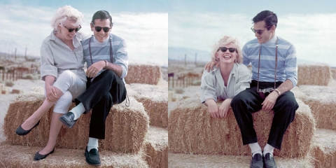 Marilyn_MiltonHGreene
