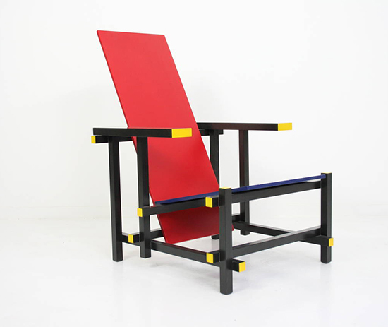 ChaiseRouge-et-bleu_GerritRietveld