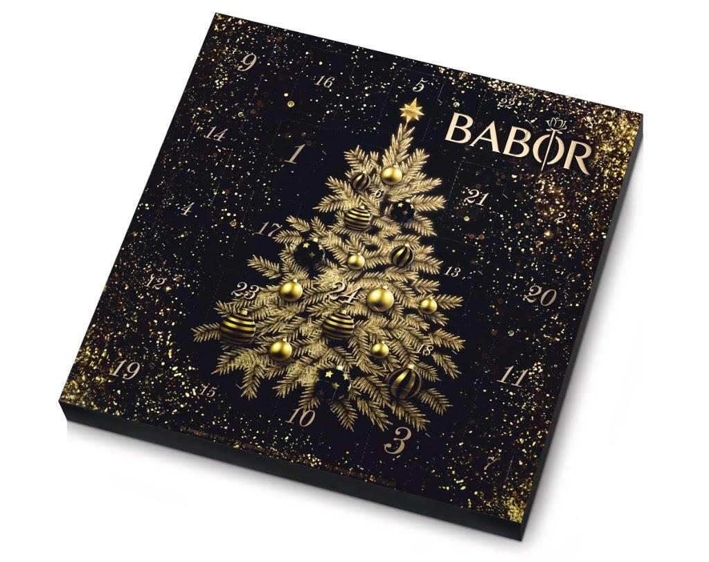 Angels on Christmas Eve énorme allemand Avent Calendrier 55 x 38 cm Argent Paillettes