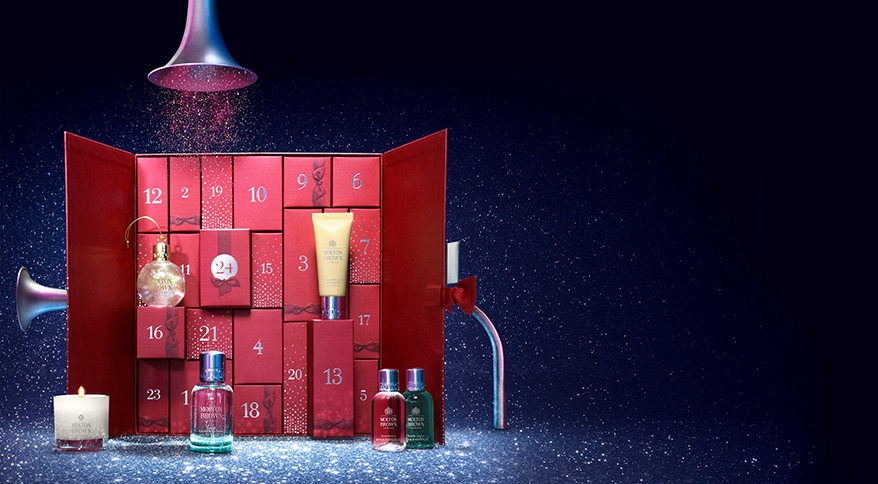 MoltonBrown-advent-calendar