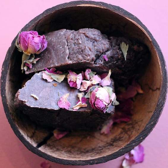 OhLouLou_belgian choco soap with roses
