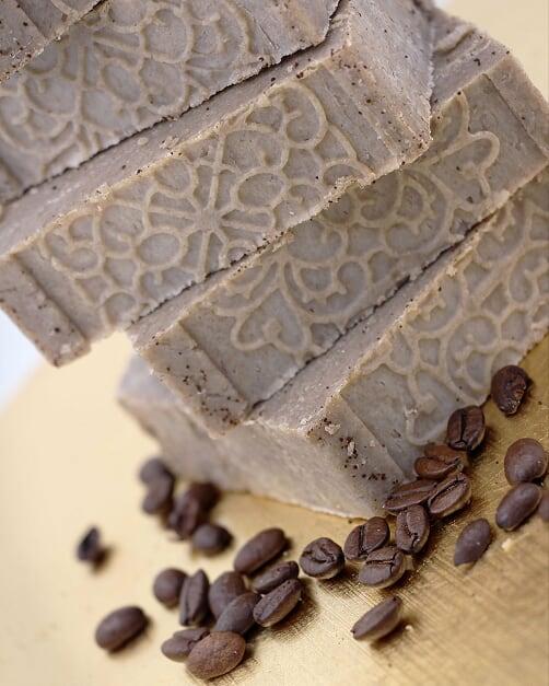 OhLouLou_Soap coffee
