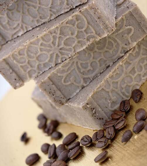 OhLouLou_Soap coffee